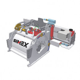 fresa simex 2